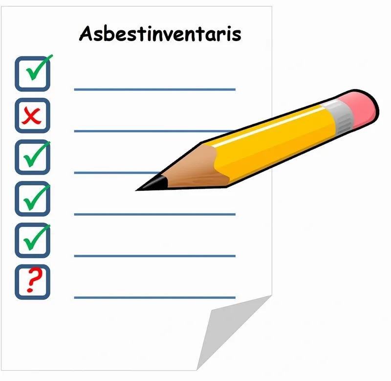 Asbestinventaris woonpas